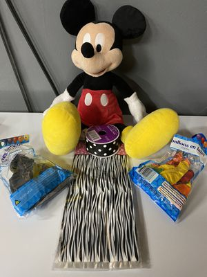 Mickey Mouse decor for Sale in Vallejo, CA