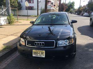 Audi A4 for Sale in Trenton, NJ