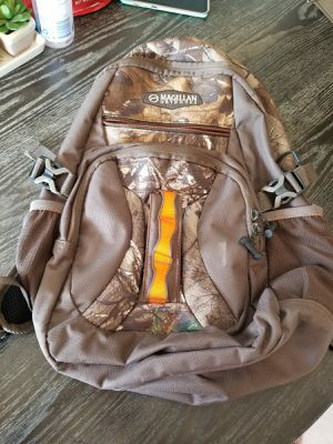 magellan outdoors backpack for Sale in Phoenix, AZ