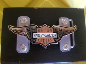 Harley Davidson belt buckle for Sale in San Diego, CA