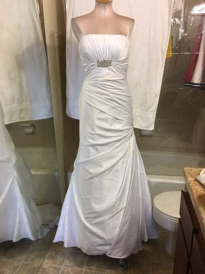 Cute wedding dress for Sale in Tempe, AZ