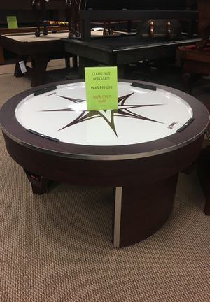 4 Player Air hockey table for Sale in Winter Park, FL