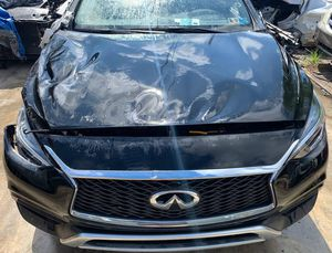2017 2018 2019 INFINITI QX30 SUV COMPLETE PART OUT! for Sale in Fort Lauderdale, FL