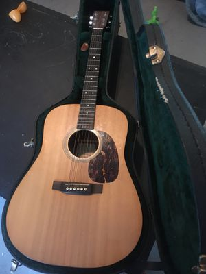 Martin d-16gt guitar for Sale in Norman, OK