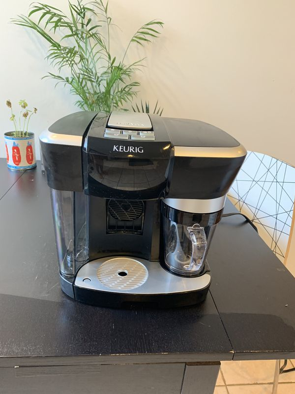 Keurig Rivo cappuccino and latte system !