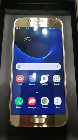Samsung Galaxy S7 Like New, Verizon Unlocked for Sale in Lakewood, CO