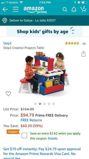 Kids desk for Sale in La Jolla, CA