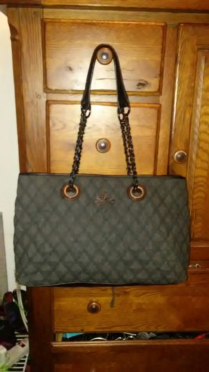 """Vera Wang Purse Bag """"Blacked Out"""" for Sale in St. Louis, MO"""