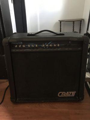 Guitar amp Crate for Sale in Salt Lake City, UT