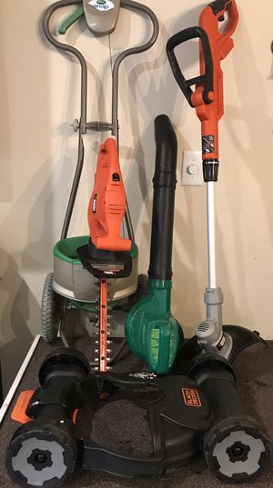 Lawn care Landscaping package for Sale in San Antonio, TX