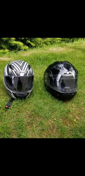 Helmets L for Sale in Lakewood, WA