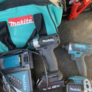 Makita Impact Drills for Sale in Parlier, CA