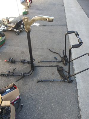 Bike carriers for Sale in Stanton, CA