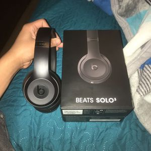 Beats Solo 3 for Sale in Waco, TX