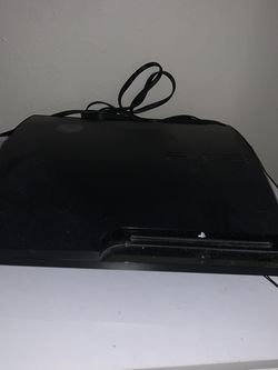 PS3 With Controller And Games for Sale in Holiday,  FL
