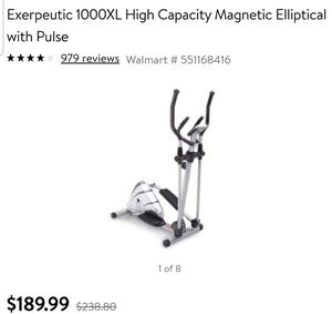Exerpeutic for Sale in Tracy, CA