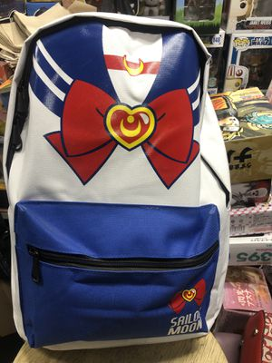 Sailor moon backpack large size for Sale in Los Angeles, CA