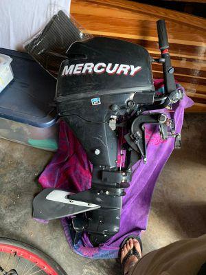 Mercury 9.9 Outboard for Sale in Redondo Beach, CA