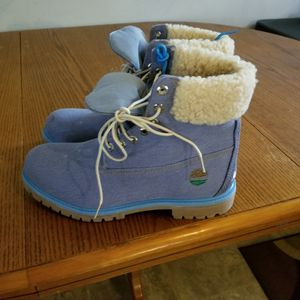 Timberlands, size 11 Alaskan Nightmare edition for Sale in Murfreesboro, TN