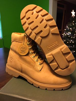 Timberlands boots sz 10 for Sale in Dallas, TX