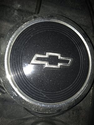 17inch rims 6 lug Chevy I have 5 of them. for Sale in New Palestine, IN