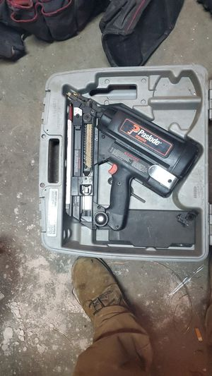 Nail gun for Sale in Fresno, CA
