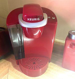 Keurig Deep Red for Sale in Pittsburgh, PA