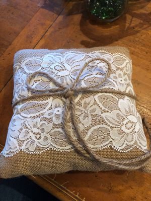 Ring pillow for Sale in Gallatin, TN