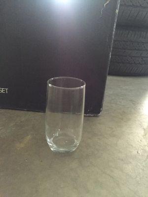 20 glasses for Sale in Beltsville, MD