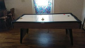 Old School Air Hockey Table for Sale in Gastonia, NC