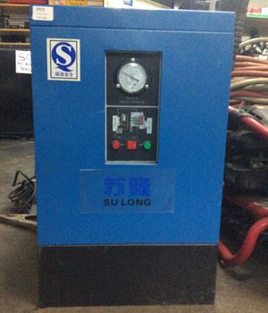 Su long refrigeration type air dryer for Sale in Whittier, CA
