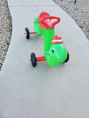 Toddler ride on toy for Sale in Scottsdale, AZ