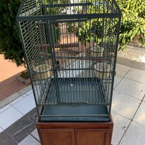 Parrot Cage for Sale in Menifee, CA