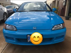 Honda Civic hatch 95 for Sale in Waianae, HI