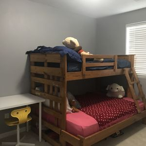 Kids Bunk Bed for Sale in Vancouver, WA