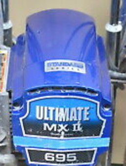 Graco ultimate MX II 695 paint machine for Sale in Washington, DC
