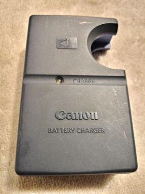 Canon PowerShot CB-2LS battery charger & Lenmar DLC1LH battery for Sale in Lemon Grove, CA
