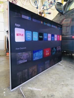"65"" Vizio 4K UHD Smart Tv for Sale in Amlin, OH"