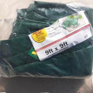 Tarps 2 9x9 And 1 10x12 for Sale in Delray Beach, FL