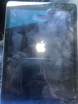 Ipad 6th gen 128 gig for Sale in North Charleston, SC