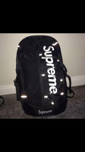 Supreme Backpack for Sale in Atlanta, GA