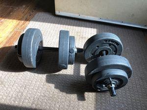 Weights for Sale in West Monroe, LA