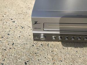Zenith DVD/VCR w/remote for Sale in Apex, NC