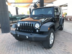 JEEPS!!!! FINANCING AVAILABLE!! for Sale in Laveen Village, AZ