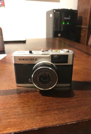 Olympus trip 35 for Sale in Westminster, CA