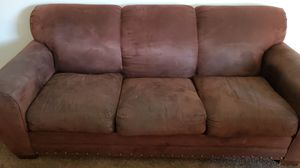 Couch $30 obo for Sale in Corcoran, CA