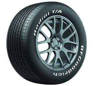 BFGoodrich Radial Tire for Sale in Las Vegas, NV