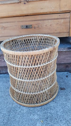 Basket for Sale in Richmond, CA