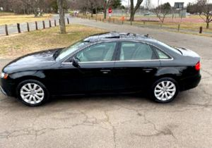 12 Audi A4 NO ISSUES for Sale in Warrenton, MO
