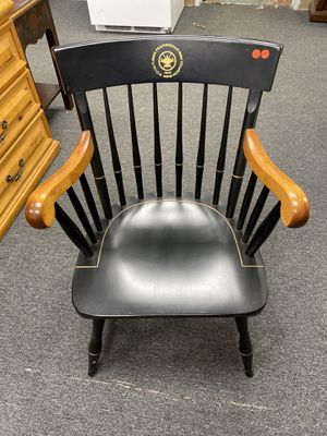 OR175 Framingham Union Hospital Wooden Chair for Sale in Bellingham, MA